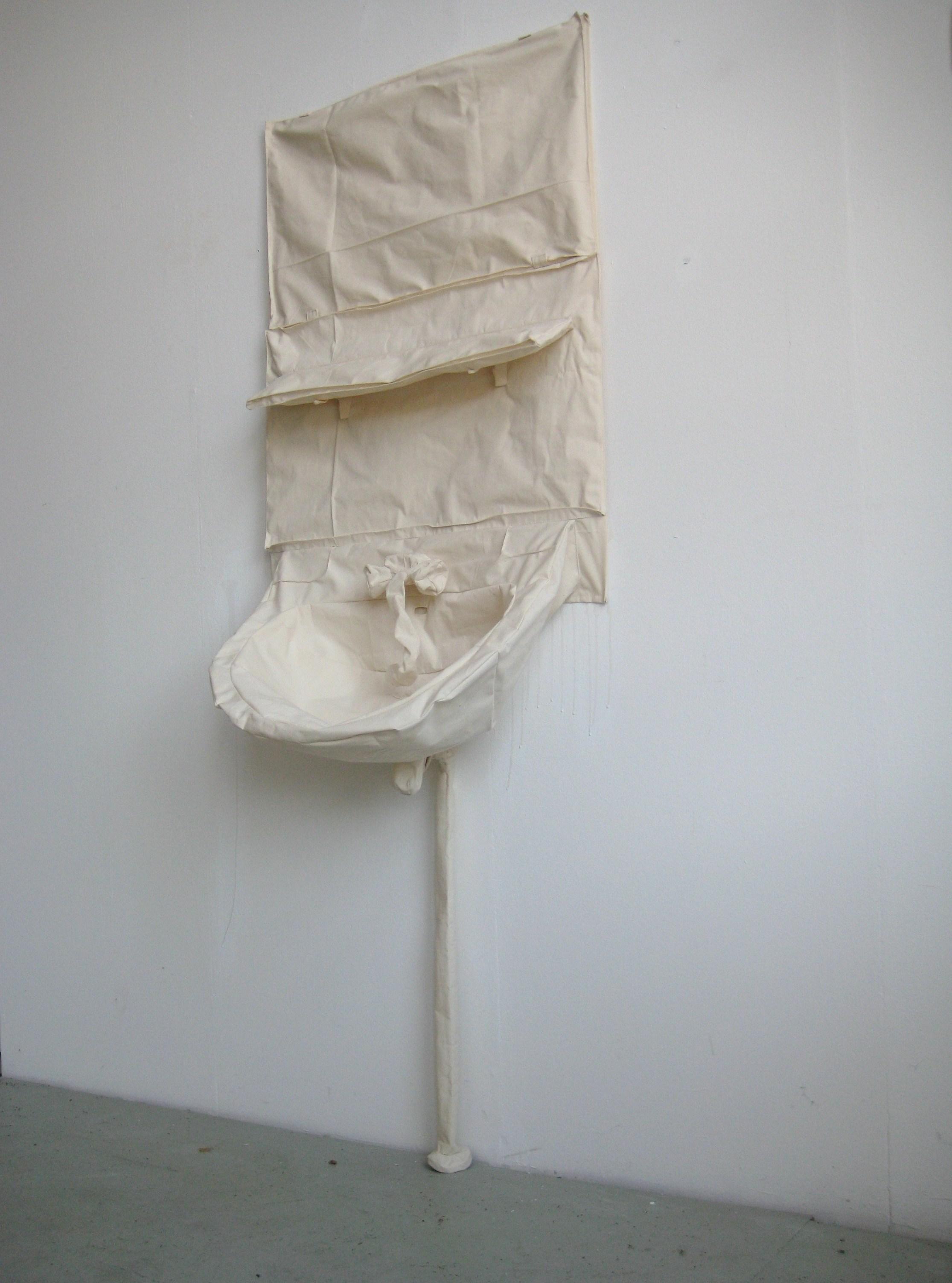 Galerie Noord, 2011, pitjeskatoen