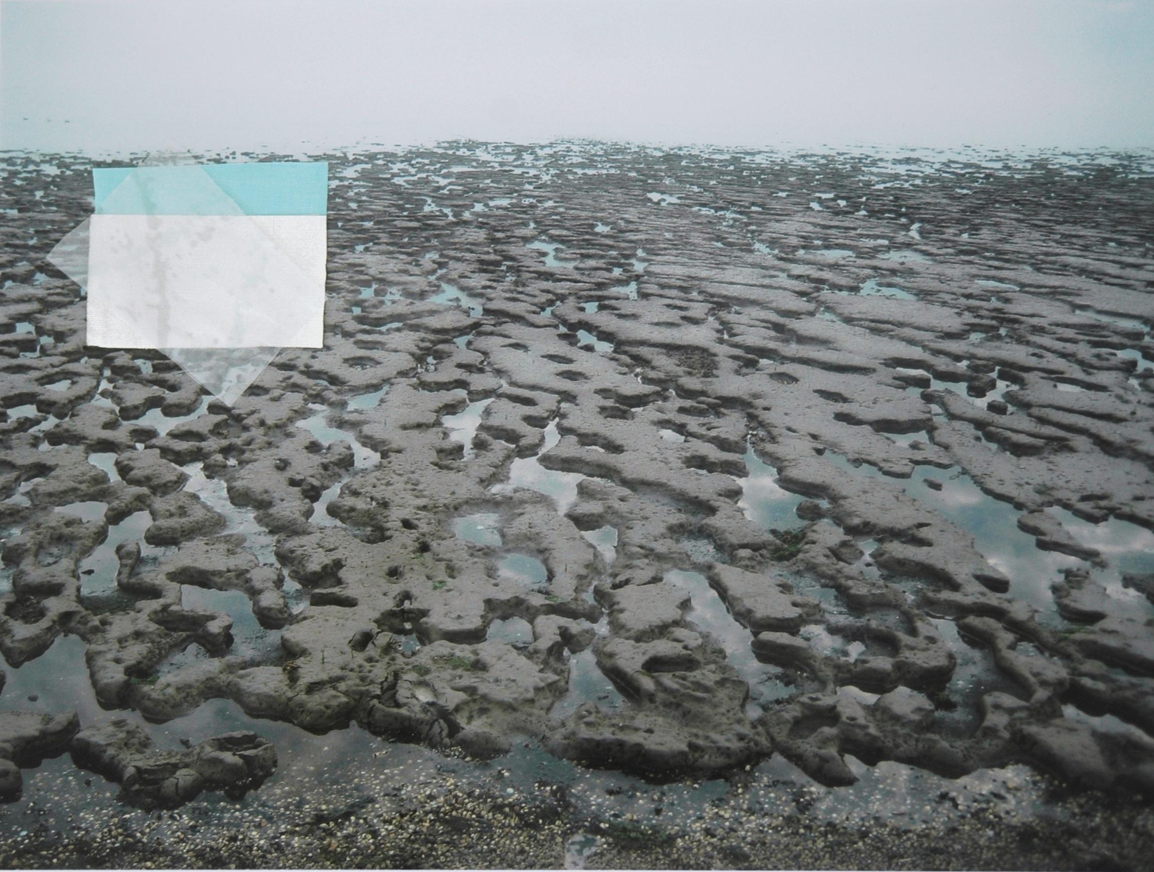 Waddenzon 2015, textiel, foto, 40x30 cm